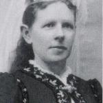 Katrín Skúladóttir Magnússon