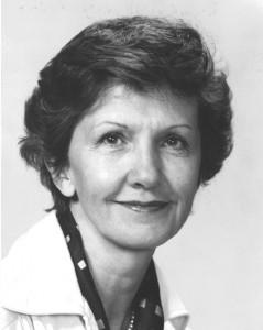 Ragnhildur Helgadóttir