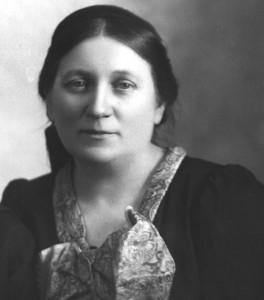 guðrún lárusdóttir